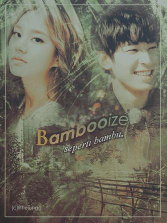 Bambooize by melati